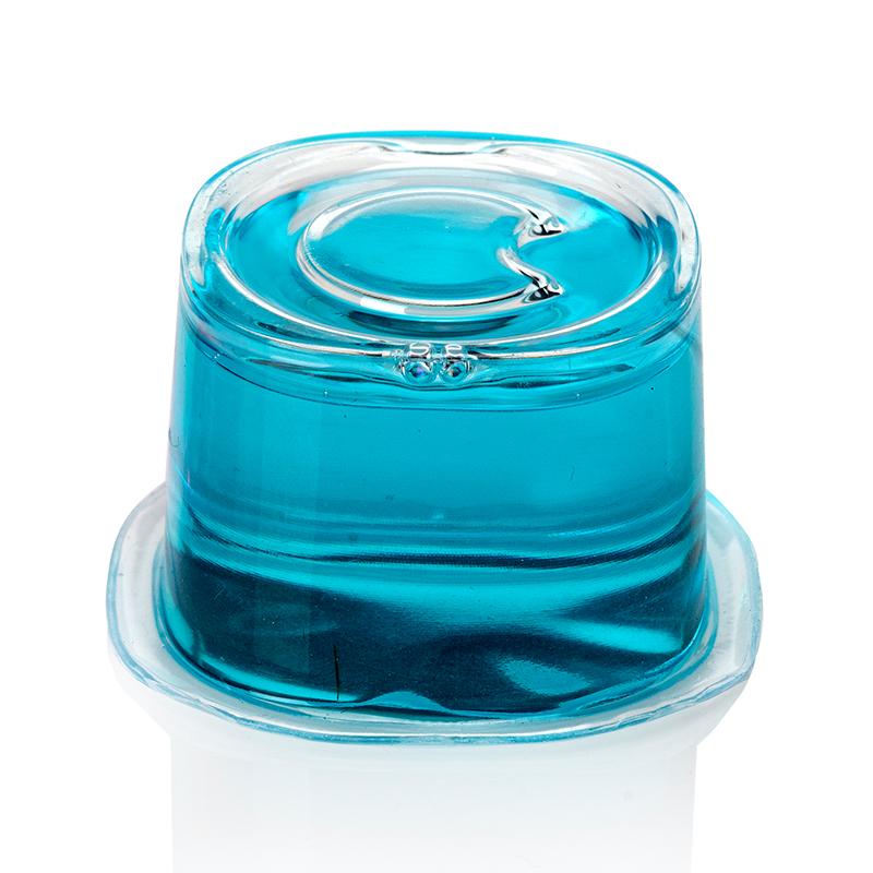 青のi-doseカップ