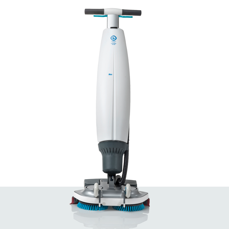 Hard Floor Scrubber I Team Imop Lite